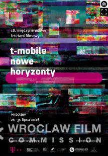 OFICJALNY PLAKAT MFF 16. T-Mobile Nowe Horyzonty_ DIGITAL