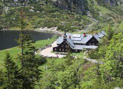Samotnia Refuge, Karpacz